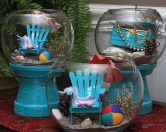 Seaside Wish Bowls