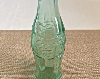 Vintage Coca Cola Glass Bottle- St Paul MINN