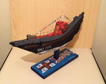 Driftwood Lifeboat