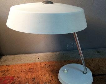 Vintage Desk lamp from DDR