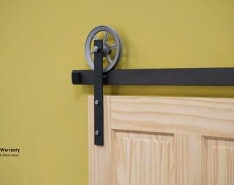 barn door hardware sliding barn door interior doors