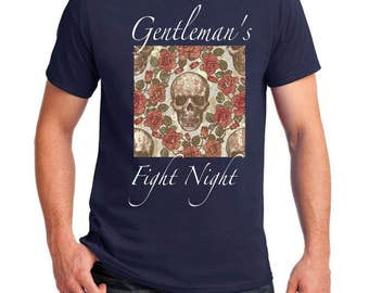 Gentlemen's Fight Night Shirt