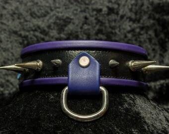 DELPHINIUM collar