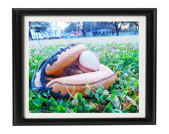 Baseball- 6x8 INSTANT DOWNLOAD
