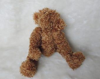 Teddy Bear - Scruffy