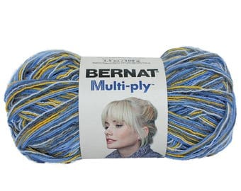 Multi-ply Yarn