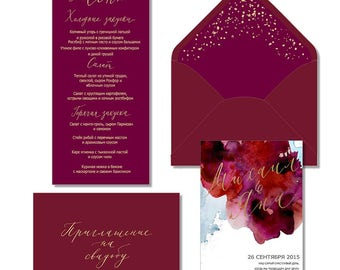 wedding invitations 069