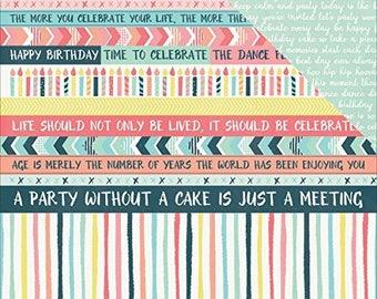 Party Time DS PAPR