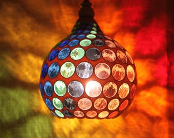 Magic Gourd Lamp ~18colors Rainbow Lamp~#96