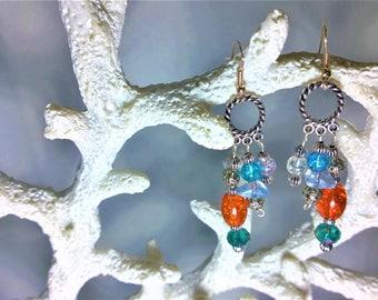 Summerly Earrings