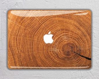 Wood MacBook Skin Wood MacBook Decal Wood MacBook sticker Wood texture MacBook pro MacBook Air MacBook Sticker Decal 13 15 11 12 FSM123