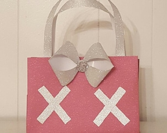 Paper purse favor/gift bag