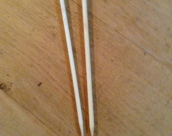 Bamboo Knitting Needles 4mm