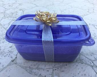 Lavender Jiggly Slime 12oz