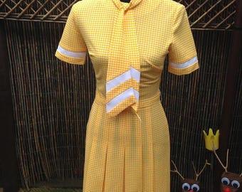 Vintage Mary Harnes Dress