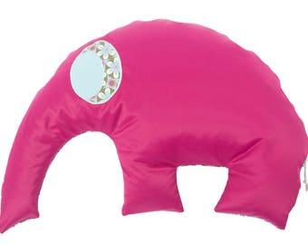 Cushion animal pillow pillow Nasenbär-pillow Plush Pillow