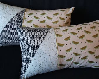 Cushions watermelons