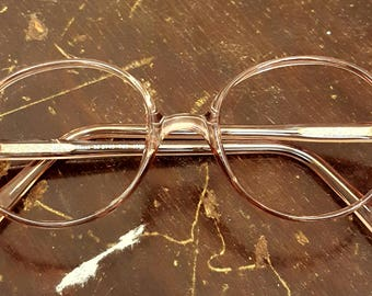 Authentic 80s Michael Kent Frames