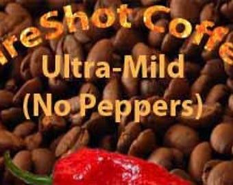 FireShot Mocha Coffee Ultra-Mild
