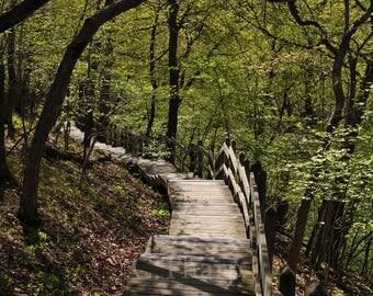 Stairway Trail