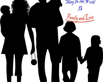 Quotes, Love, Family