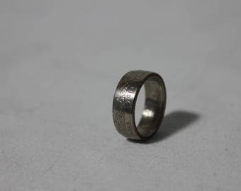 US Quarter ring