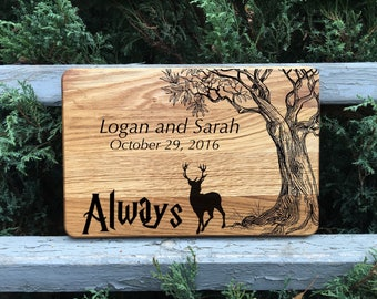 Wedding cutting board, Cutting board, Harry Potter, Wood cutting board, Gift for couple, Bridal shower gift ,Wedding gift, Chopping board
