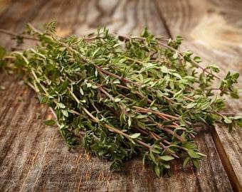 Thyme Flower Essence