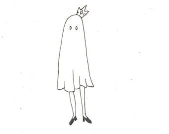 Ghost Girl - Original