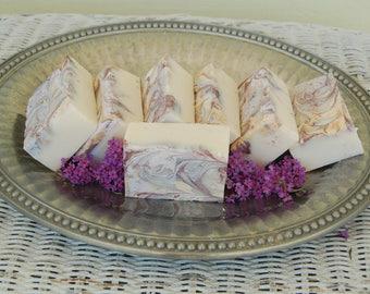 BEST SHAVE BAR Goats Milk shave bar soap Art deco soap