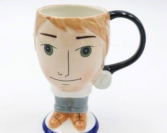 Doctor Mug (62724)