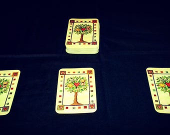 Three Card Tarot Reading (EMAIL READING)