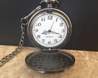 engrave pocket watch set of 6 engraved pocket watch groomsmen pocket watch groomsmen gifts groomsmen gift