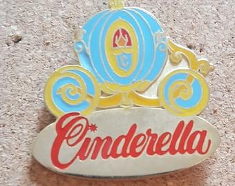 Disney Cinderella Pin