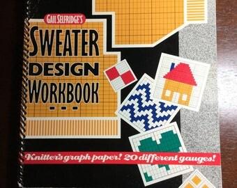 Sweater Design Workbook