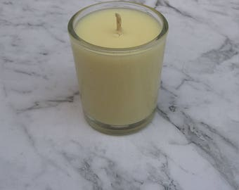 Pure Soy Candle- Votive