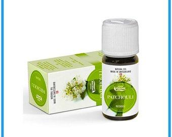 Patchouli Essential Oil Genuine (Grade A) VIVASAN
