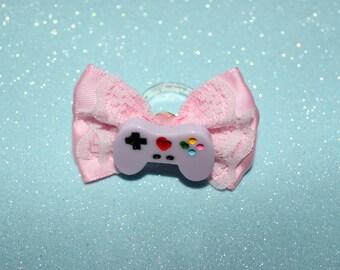 Pastel Playstation Ring