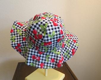 Garden Bonnet
