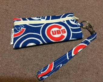 Phone Case-Chicago Cubs