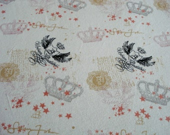 Urban Goddess Knit Fabric