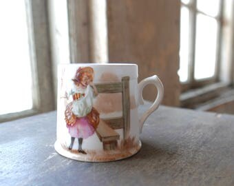 Royal Doulton Little Bo Peep Nursery Rhymes Cup