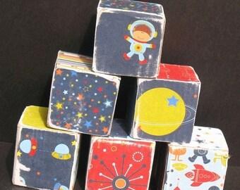 50% OFF - Lost in Space - Art Blocks