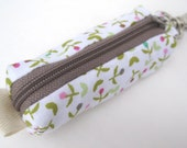 Sale! Lip Balm Pouch with Clip