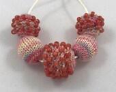 DIY Chunky 5 Bead Necklace Kit