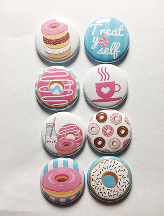 Donut Love 1