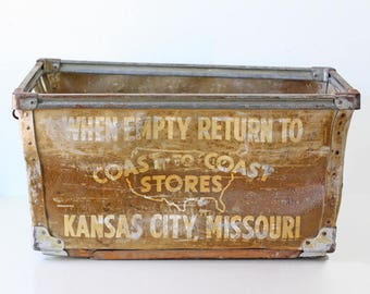 Vintage Crate, Coast to Coast Stores