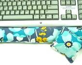 Computer Geek Gifts: Keyboard Wrist Support Set, Wrist Rest Support, Office Supplies, Geekery, Desk Set,Gift Guide