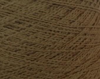 Organic Cotton Yarn - Pumice -