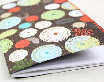 Bullet Journal, Notebook, Traveler's Notebook, Journal, Art Journal | Booklet #23